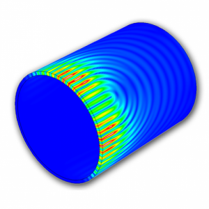 Guidedwave's pigging technology utilizes several types of circumferential guided waves to detect corrosion, cracking, and coating disbondment.